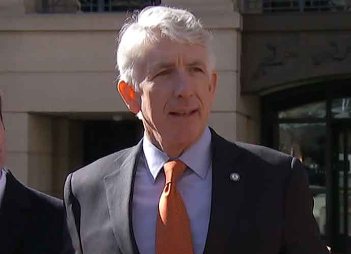 Virginia Attorney General Mark Herring Admits Wearing Blackface In College, Resigns From DAGA Position