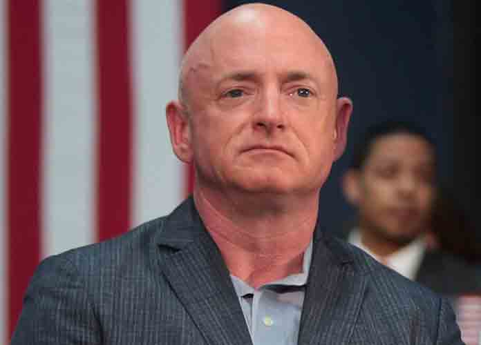 Ex-NASA Astronaut Mark Kelly Launches Democratic Arizona Senate Bid For John McCain's Seat [VIDEO]
