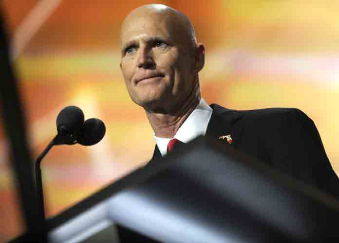 GOP Sen. Rick Scott Attacks Joe Biden In Iowa TV Ad