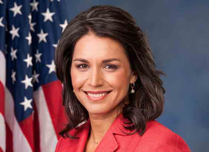 Tulsi Gabbard Goes After 'New York Times' & CNN: They 'Smeared Veterans Like Me' As 'Russian Asset'