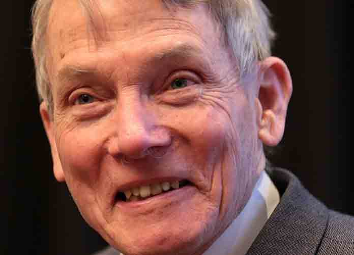 "Climate Change Denier William Happer Named Head Of Climate Change Panel, Compares ""Demonization"" Of CO2 To Holocaust"