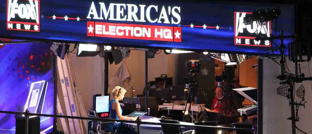 Democratic National Committee To Exclude Fox News From 2020 Debates, Cites Trump's Ties To Network