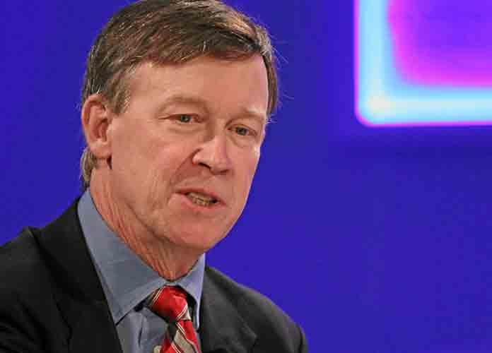 Senior Aides To John Hickenlooper Reportedly Urged Him To Run For Senate, Not President