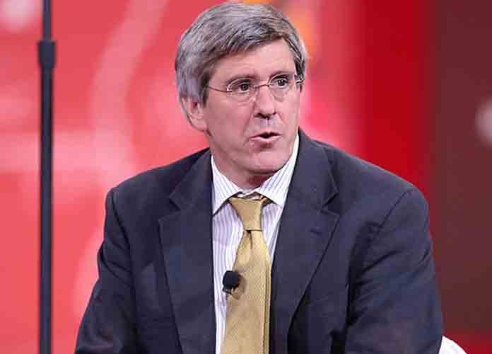 Stephen Moore, Trump's Federal Reserve Nominee, Withdraws After Sexist Columns Are Exposed