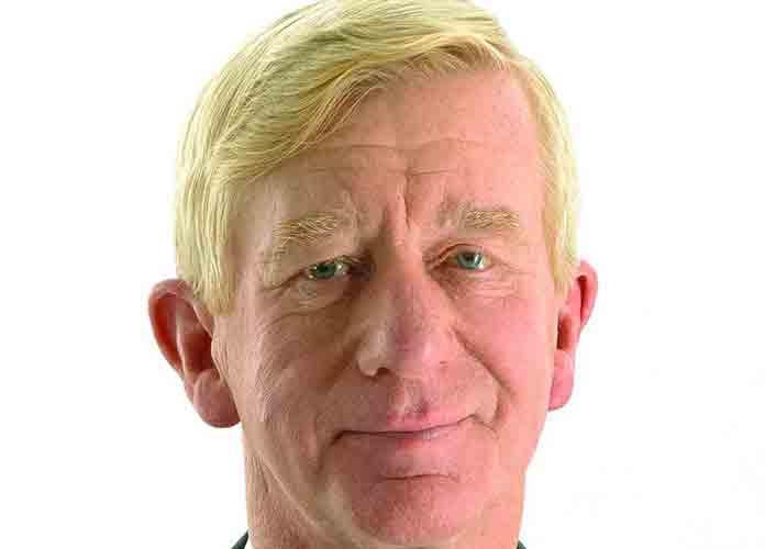 Ex-Massachusetts GOP Gov. Bill Weld Announces 2020 Run For President Against Trump [ANNOUNCEMENT VIDEO]