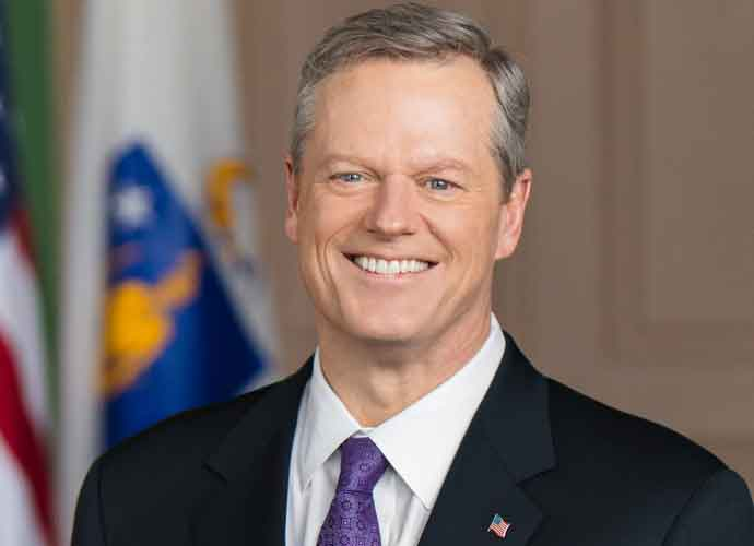 Watch: Massachusetts GOP Gov. Charlie Baker Slams Trump For 'Bitterness, Combativeness & Self-Interest'