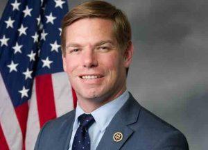 Rep. Eric Swalwell (D-California)