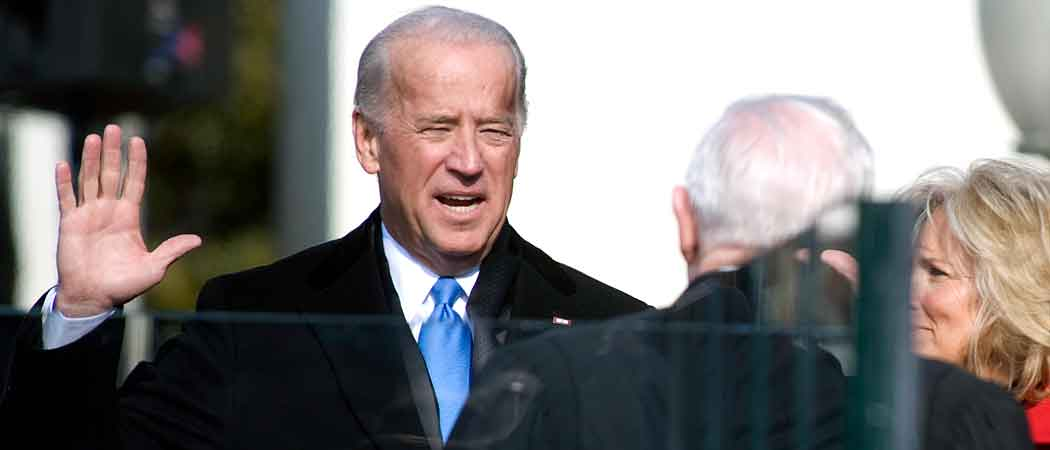 Biden Leads Democratic Field In 2 New Polls With Warren & Sanders Tied For 2nd