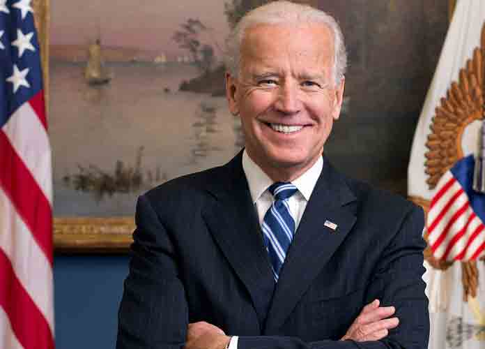 Biden Holds Four-Point Lead Over Warren In 2020 New Hampshire Poll