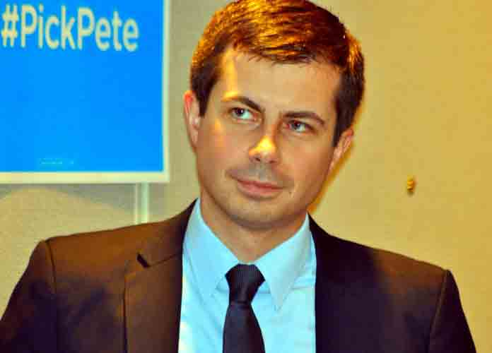 "Trump Taunts Mayor Pete Buttigieg With New Nickname: ""Alfred E. Neuman"""