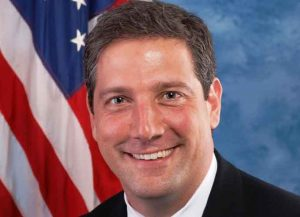 Rep. Tim Ryan (D-Ohio) (Photo: U.S. House of Representatives)