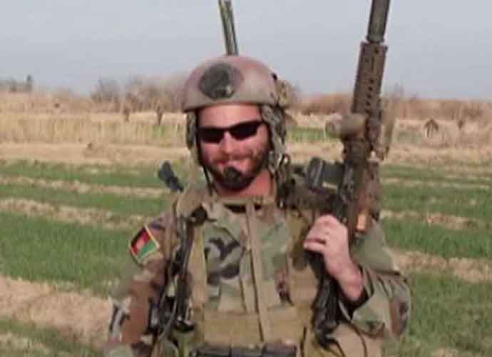 Trump Reportedly Set To Pardon Eddie Gallagher, Navy SEAL Who Took Photo With Dead ISIS Fighter