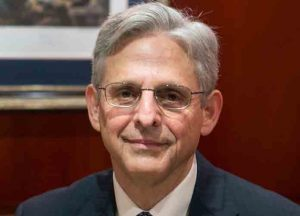 DMerrick Garland from White House website on the day he was nominated by President Obama for the Supreme Court Date: 16 March 2016 (Photo: The White House)