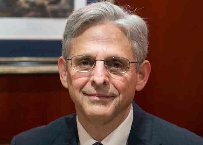 Merrick Garland, Obama's Denied Supreme Court Pick, Could Rule On Whether To Release Trump's Financial Records