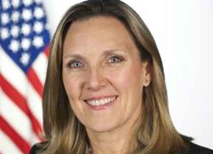 Trump Appointee Andrea Thompson, Head Of Russian Arms Negotiations, Didn't Tell Superiors About Connection To Russian Spy
