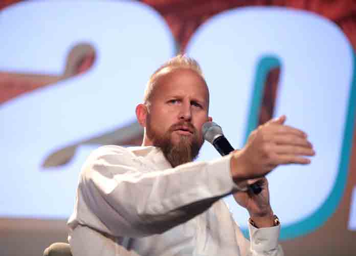 Potential Evidence Of Domestic Violence By Former Trump Campaign Manager Brad Parscale Found During Arrest