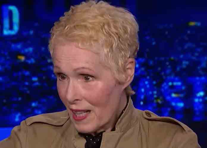 Donald Trump Jr. Attacks E. Jean Carroll, Who Claims President Raped Her