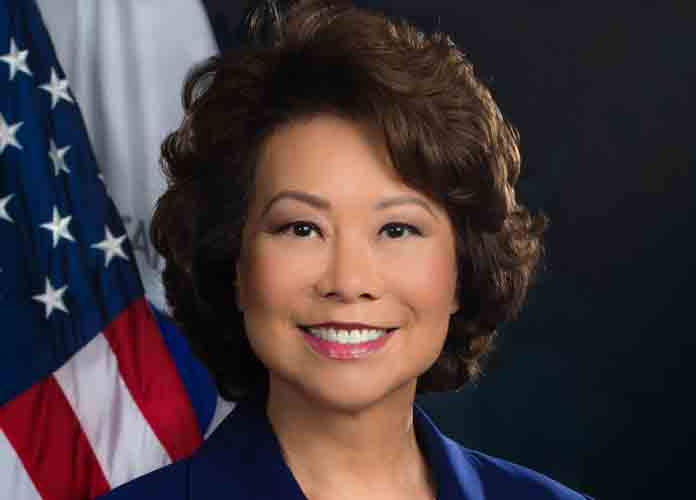 Transportation Secretary Elaine Chao Used Government Employees To Plan Travel For Family Doing Business In China