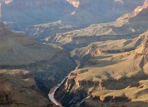 The Grand Canyon (Image: Wikimedia)