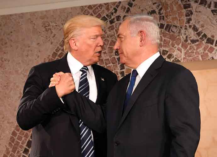Israeli Prime Minister Benjamin Netanyahu Embarrasses Trump, Refusing His Invitation To Insult Biden