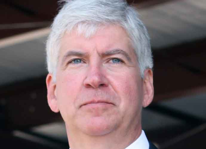 Former GOP Michigan Gov. Rick Snyder Endorses Joe Biden For President