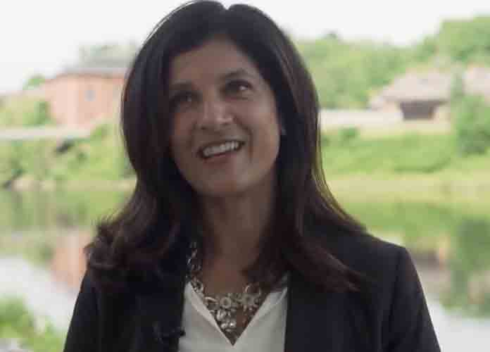 Maine Democratic House Speaker Sara Gideon To Challenge Susan Collins For Senate Seat In 2020