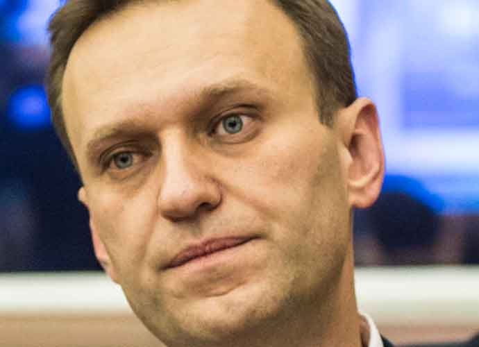 Russian Opposition Leader Alexei Navalny Hospitalized After Potentially Being Poisoned