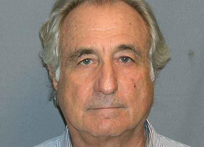 Former Ponzi Scheme Leader Bernie Madoff Asks Trump For Reduction Of 150-Year Sentence
