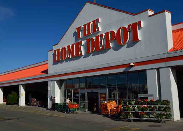 Home Depot Faces Boycott After Founder Bernie Marcus Announces Support For Trump's Re-Election
