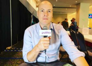 VIDEO EXCLUSIVE: J.D. Scholten Calls Rep. Steve King's White Nationalist Comments 'Very Frustrating,' Says He May Run Again