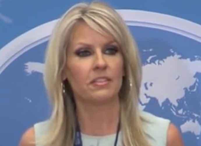 Monica Crowley, Trump Treasury Appointee, Has Made Career Smearing Obama As 'Un-American'