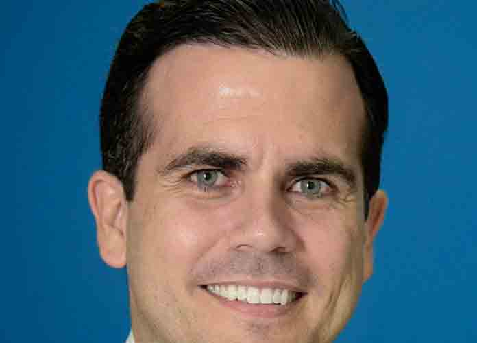 Puerto Rico Gov. Ricardo Rosselló Announces Resignation Amid Protests & Text Message Scandal