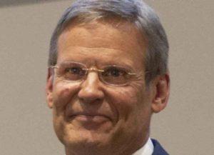 Tennessee Gov. Bill Lee (Image: WIkimedia)