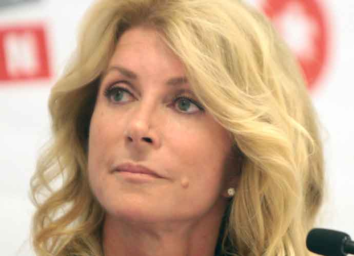 Wendy Davis, Texas State Senator Who Led 11-Hour Filibuster, To Challenge GOP Rep. Chip Roy In 2020
