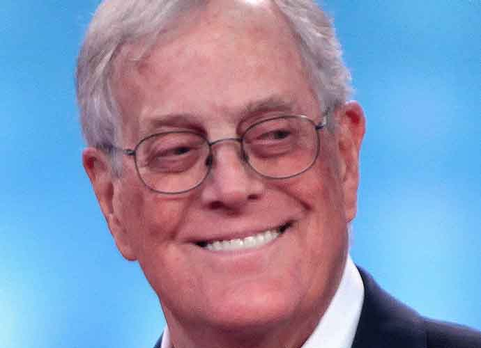 David Koch, Billionaire Who Funded Right-Wing Causes, Dies At 79