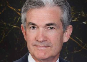 FED Chairman Jerome Powell (Image: Getty)