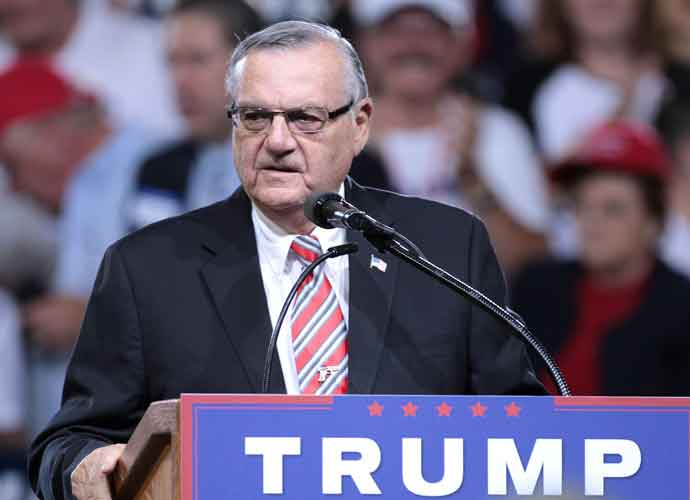 After Being Pardoned By Trump, Former Sheriff Joe Arpaio Will Run For Reelection In 2020