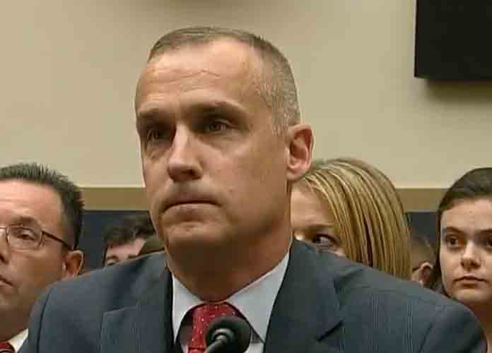 Corey Lewandowski Hearing On Trump Impeachment Probe Goes Off The Rails As Democrats Get Frustrated [VIDEO]