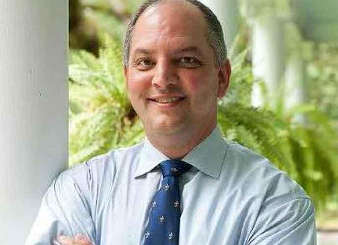 Democratic Gov. John Bel Edwards Faces Runoff Election Against Republican Eddie Rispone For Louisiana Governor