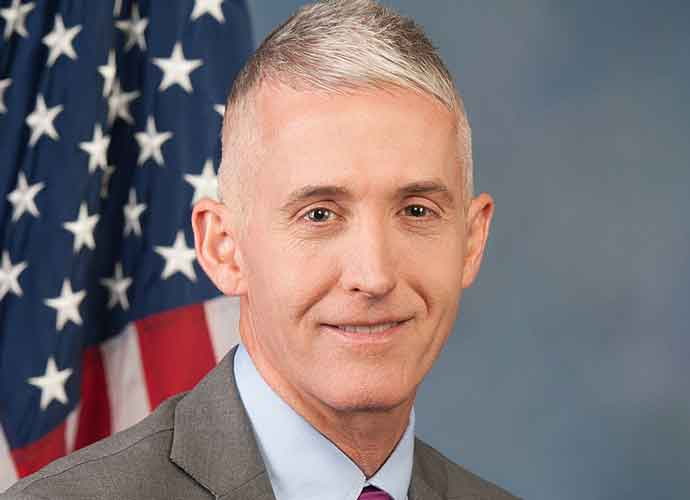 Trump Picks Former GOP Rep. Trey Gowdy, Who Led Benghazi Hearings, To Lead His Impeachment Defense