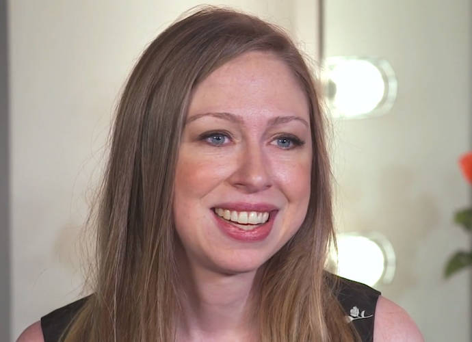 Is Chelsea Clinton Is Running For Congress? Speculation Mounts After After Rep. Nita Lowey Announces Retirement