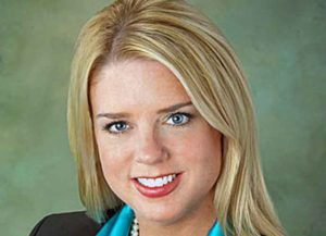 Pam Bondi, Former Florida Attorney General