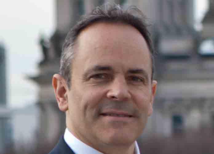Former GOP Kentucky Gov. Matt Bevin Pardons Convicted Child Molesters & Murderers Before Leaving Office