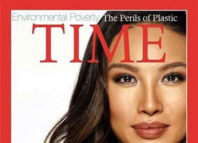 Mina Chang, Trump State Department Official Who Created Fake 'Time' Magazine Cover, Resigns