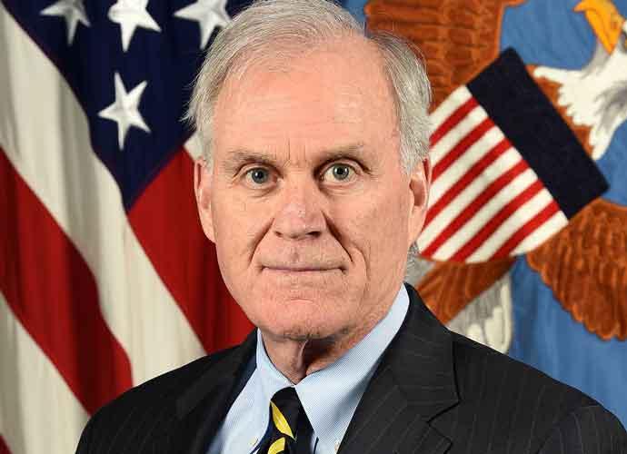 Former Navy Secretary Richard Spencer Blasts Trump For Intervening Gallagher Case