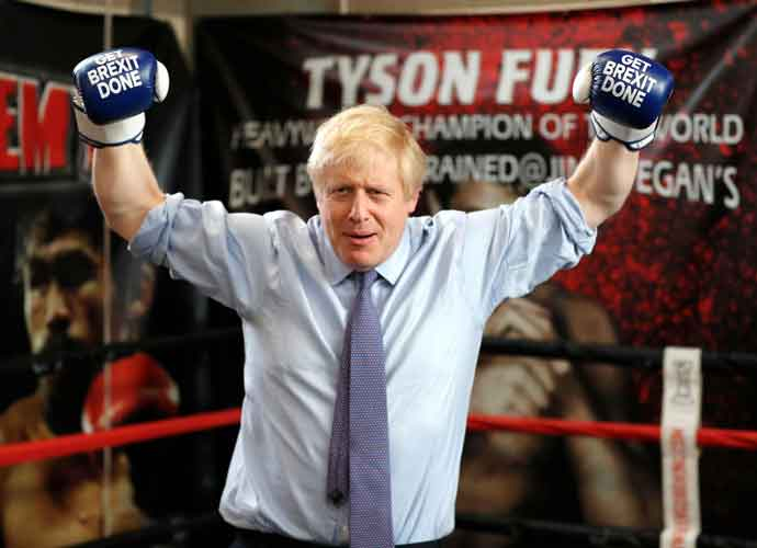 Boris Johnson Health Update: UK Prime Minister Spends 3rd Night In ICU, Condition 'Improving'