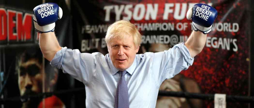 UK Prime Minister Boris Johnson & Health Minister Matt Hancock Test Positive For Coronavirus