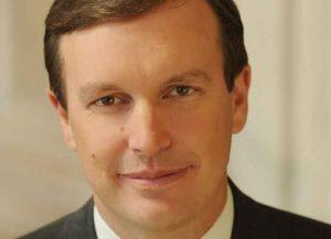 Sen. Chris Murphy (D-Connecticut) (Image: Wikimedia)