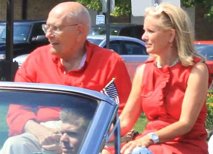 Trump Slams Diseased Rep. John Dingell Says He Might Be In Hell, Widow Debbie Dingell Responds