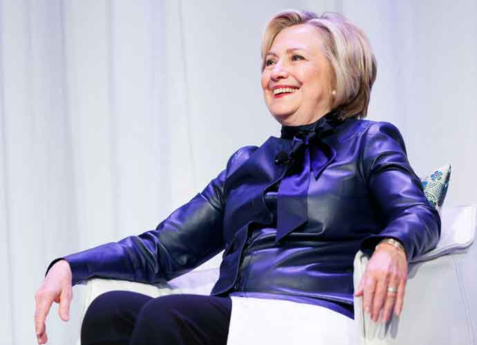 Mike Bloomberg Considering Hillary Clinton As Running Mate, Matt Drudge Says